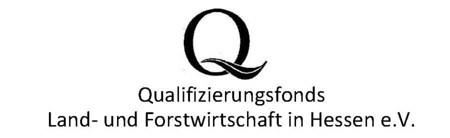 QLF Anmeldeformular